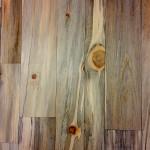 beetle kill pine walls