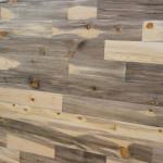 beetle kill pine wall cladding