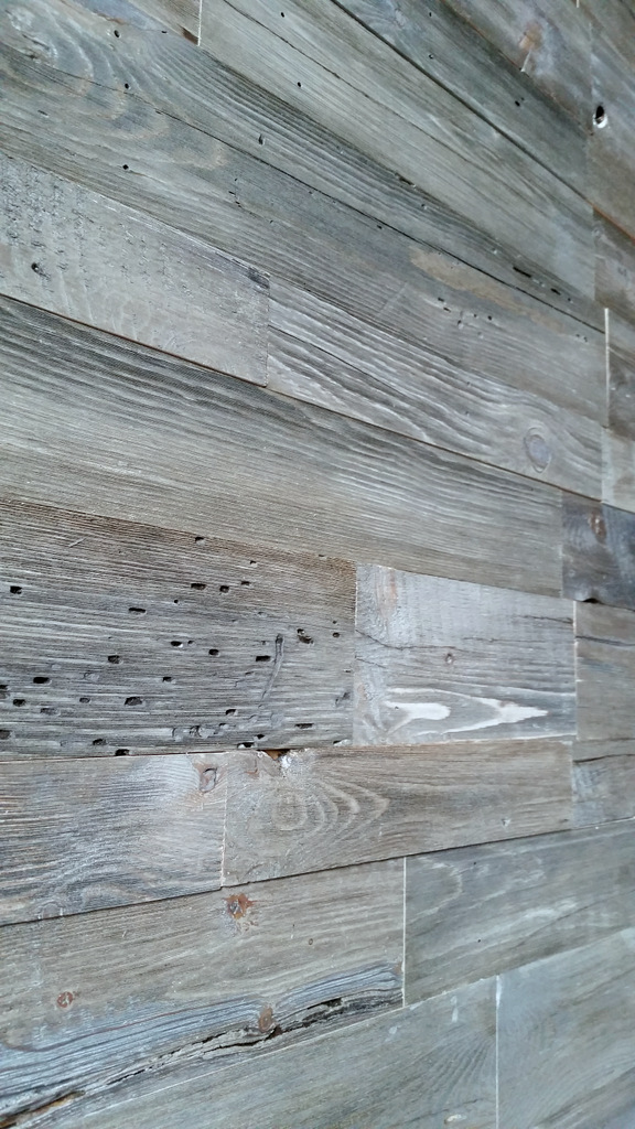Prefabricated Pallet Wood Wall Panels Sustainable Lumber Company