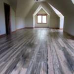 beetle kill blue pine flooring
