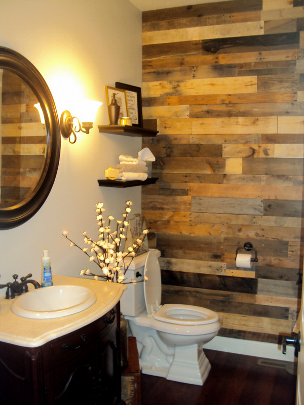 Interior Wood Paneling: Sustainable Lumber Company