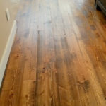 reclaimed doug fir flooring
