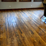 reclaimed wood flooring