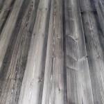 Beetle Kill Blue Stain Pine paneling