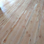 prefinished douglas fir flooring
