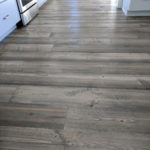 grey wood floors