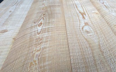 $2.99 Holiday Special – Circle Sawn Douglas Fir Flooring!